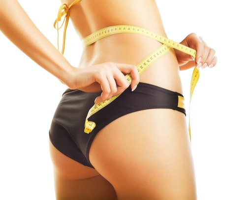 как можно быстро похудеть после родов