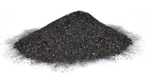 Раздробленный активированный уголь