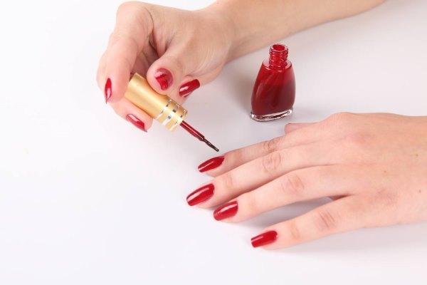 Что нужно чтобы красить ногти гель лаком