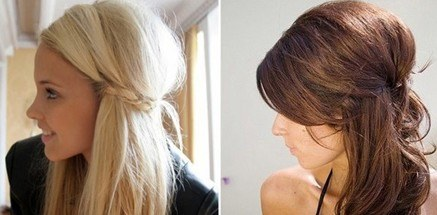 Лучшая стрижка на длинные волосы, придающая объем