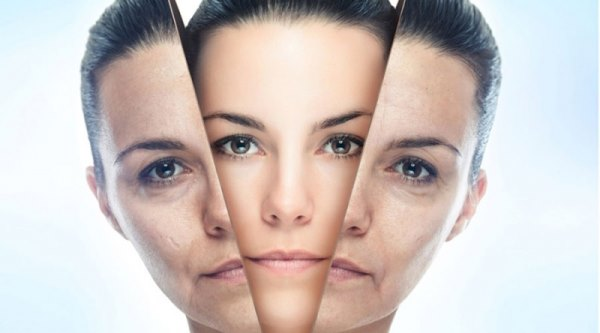 Обновление кожи