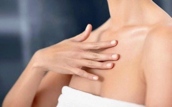 Какой крем для увеличение грудей