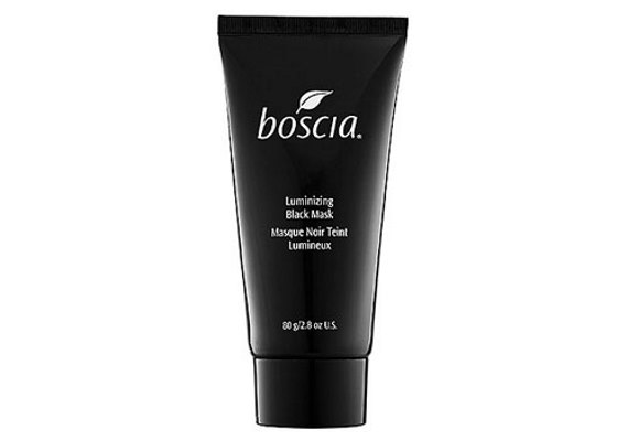 Black Mask Boscia Luminizing