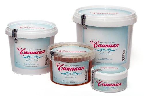 «Cannaan» – израильское качество