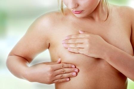 Может ли болеть грудь на первых неделях беременности