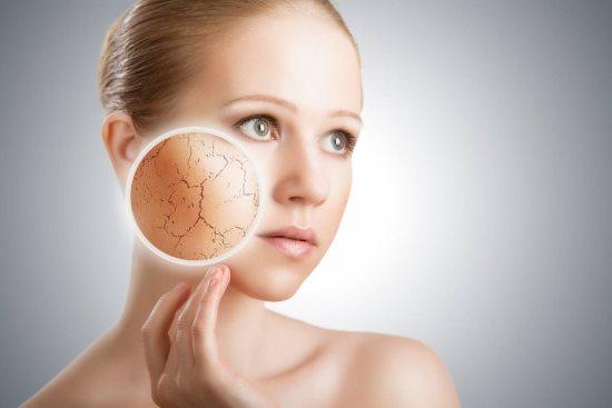 Сухость кожи тела причины и лечение