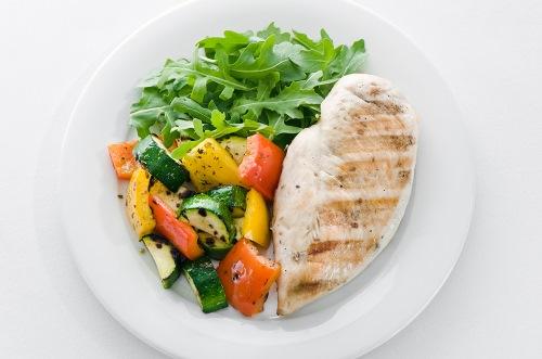 Расчет веса и длительности диеты Дюкана. Примерное меню