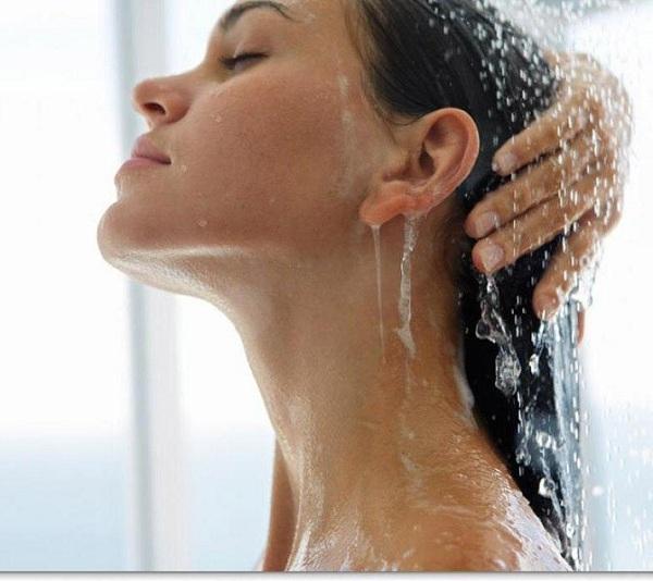 Ополаскиватель для волос – вода