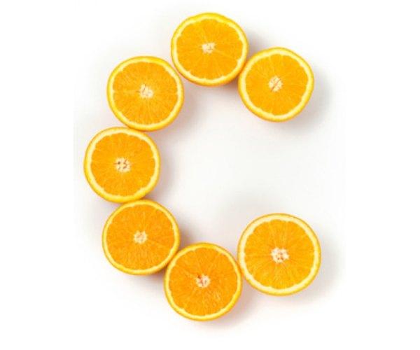 Цитрусовые – кладезь витамина С
