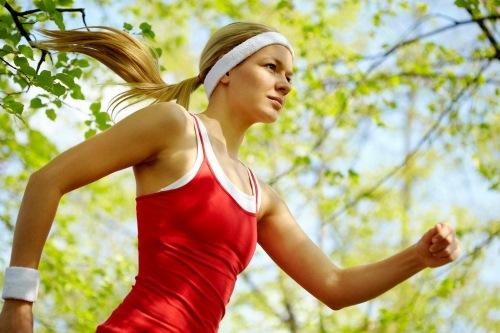 Таблица и правила бега для похудения. Сколько и как бегать