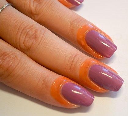 Как и чем мазать вокруг ногтя при маникюре. Все популярные средства