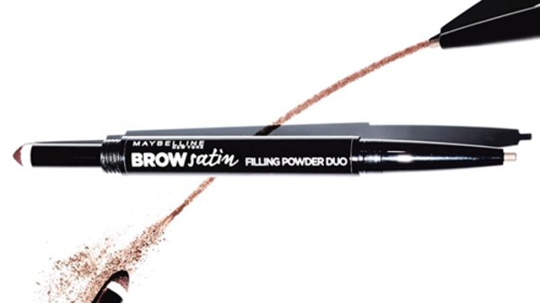 Карандаш Brow Satin от Maybelline New York