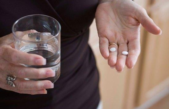 Два раза в год следует проводить регулярный курс противогельминтного лечения