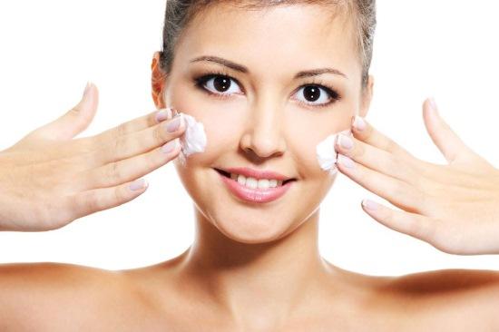 Польза альгинатной маски для кожи лица. Что такое альгинат