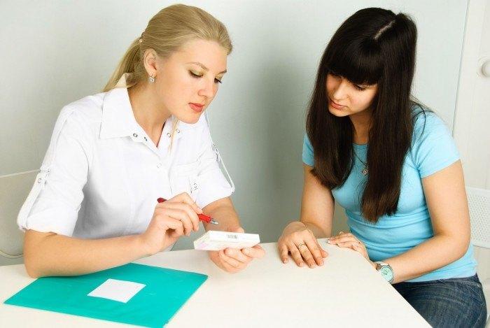 Противозачаточные таблетки без побочных эффектов – самые лучшие