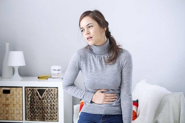 Тянущая боль в паху справа у женщин 32