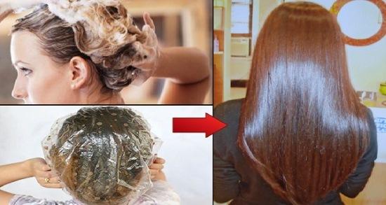 Все средства как выпрямить волосы без утюжка от домашних до профессиональных