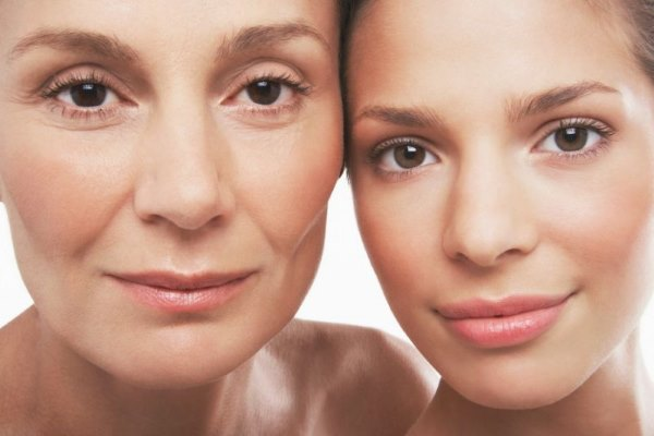 Сухость кожи тела причины и лечение витамины 35