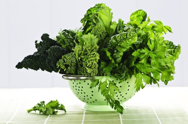 Овощи, содержащие липоевую кислоту