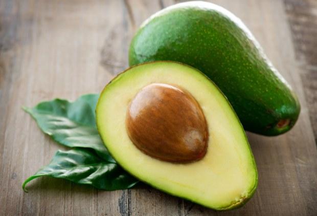 Авокадо: калорийность, польза и вред, состав, пищевая ценность