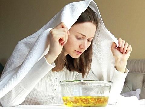 Как лечить сухость в носу и корочки: причины и что делать