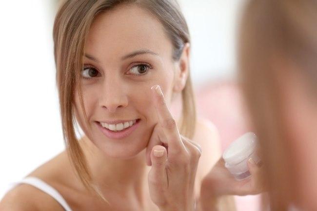 Как лечить раздражение на лице покраснение и шелушение