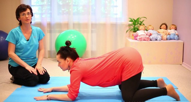 На каком сроке обычно появляется тошнота при беременности