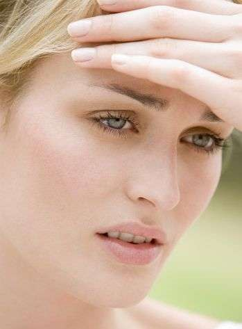 Причины землистого цвета лица: заболевания, питание, иммунитет, привычки