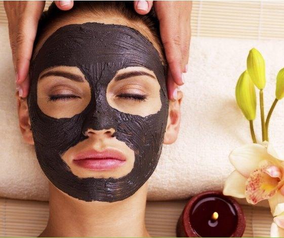 Как пользоваться черной маской для очищения кожи лица (пошаговая инструкция)