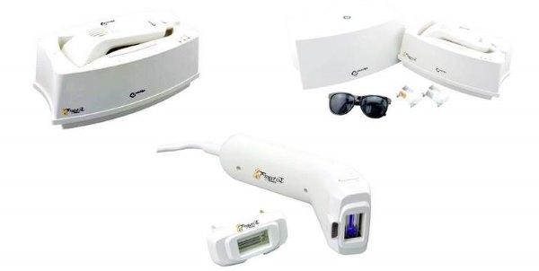 Аппарат для элос-эпиляции