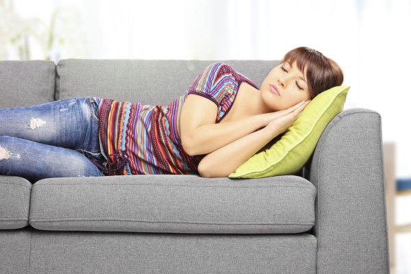 сон диван