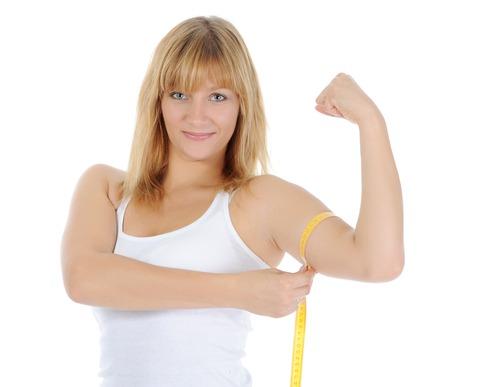 Самые эффективные упражнения для рук, чтобы не висела кожа