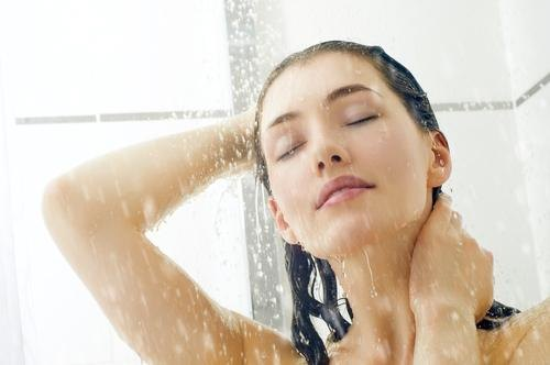 Контрастный душ - лучшее начало дня
