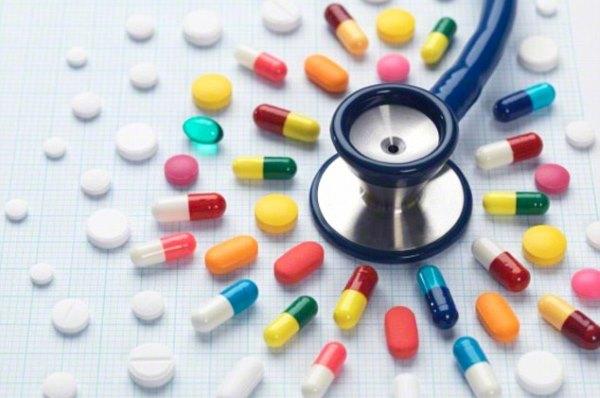 таблетки при аллергии на пыльцу