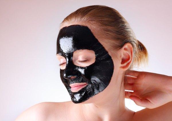Black mask маска лица рецепт