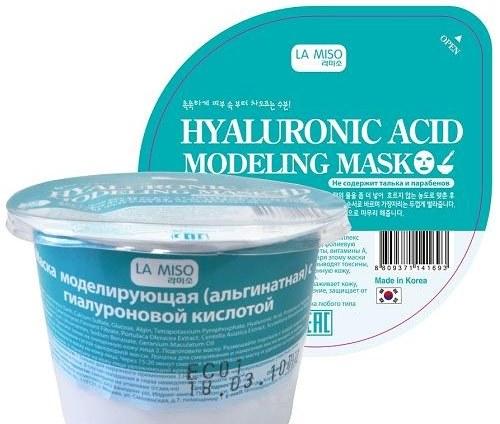Альгинатная маска для лица: что это такое, как наносить в домашних условиях