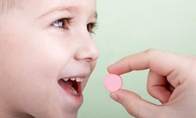 Антибиотики от простуды и гриппа недорогие эффективные thumbnail