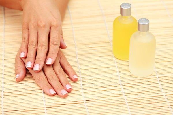 масла для ногтей