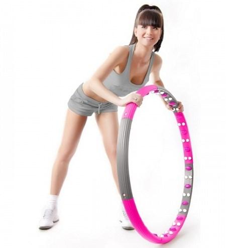 Обруч для похудения: какой обруч лучше, как правильно крутить, сколько, отзывы