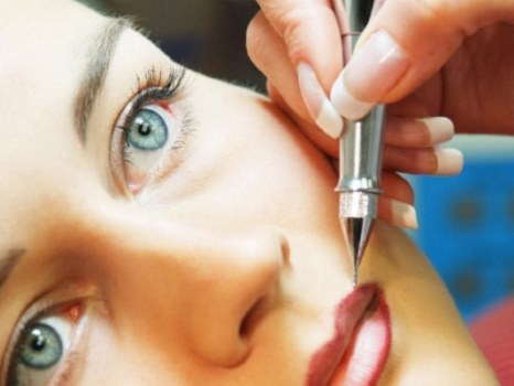 Какие пигменты используются для контурного макияжа губ. Особенности татуажа губ