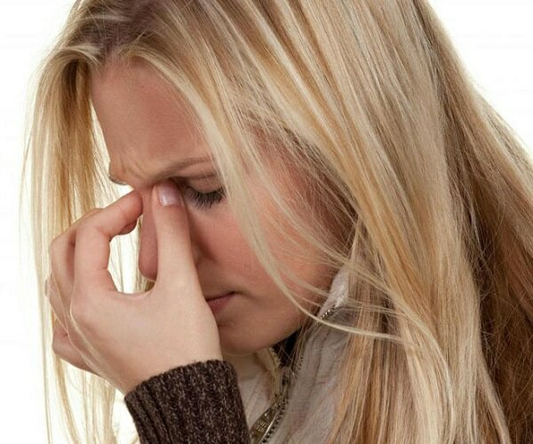 Сухость в носу. Лечение в домашних условиях сухости носовых пазух