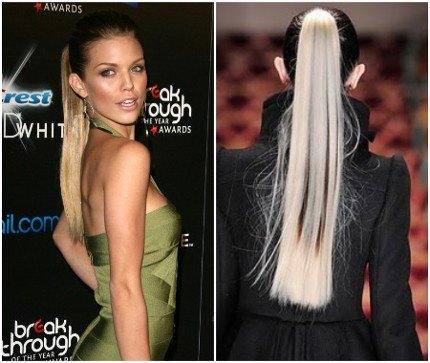 Амбре – окрашивание на темные, светлые, русые, длинные, короткие волосы. Техника