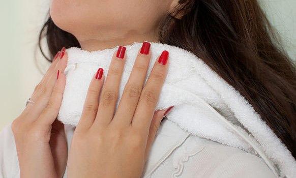 Ангина - лечение в домашних условиях. Быстрое лечение ангины у взрослых