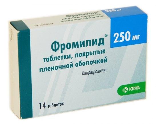 Антибиотики при простуде, от гриппа и кашля у взрослых и детей. Какие антибиотики принимать
