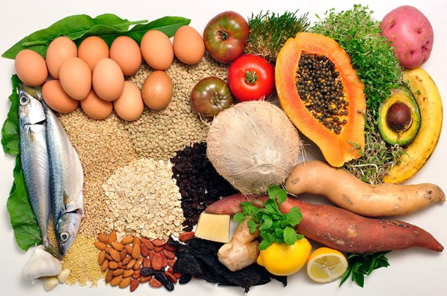 Смотреть Белковая диета: меню видео