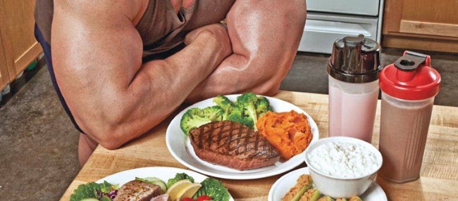 Белок в ассортименте спортивного питания. Топ-5 лучших протеиновых добавок