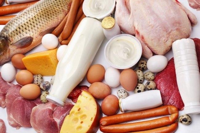 Эффективная диета на 7 10 дней