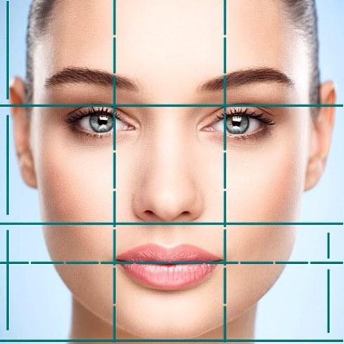 Форма лица - какие бывают, как определить форму своего лица для стрижки, макияжа