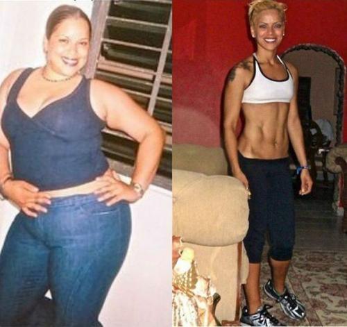 Как быстро похудеть в домашних условиях. Эффективно похудеть за неделю в животе, ляшках, ногах