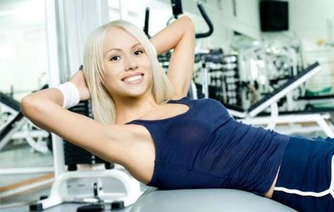 как похудеть в животе за неделю
